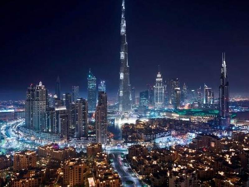 Dubai City Tour (By Bus)