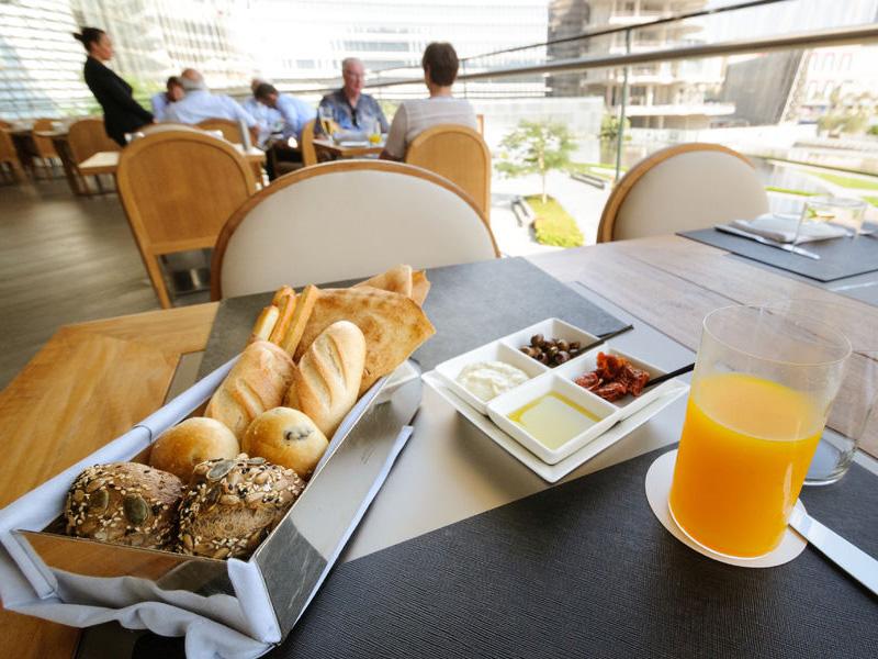 Burj Khalifa Tour & Lunch at the Armani Hotel