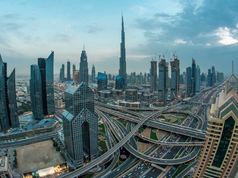 Dubai Full Day Tour Package