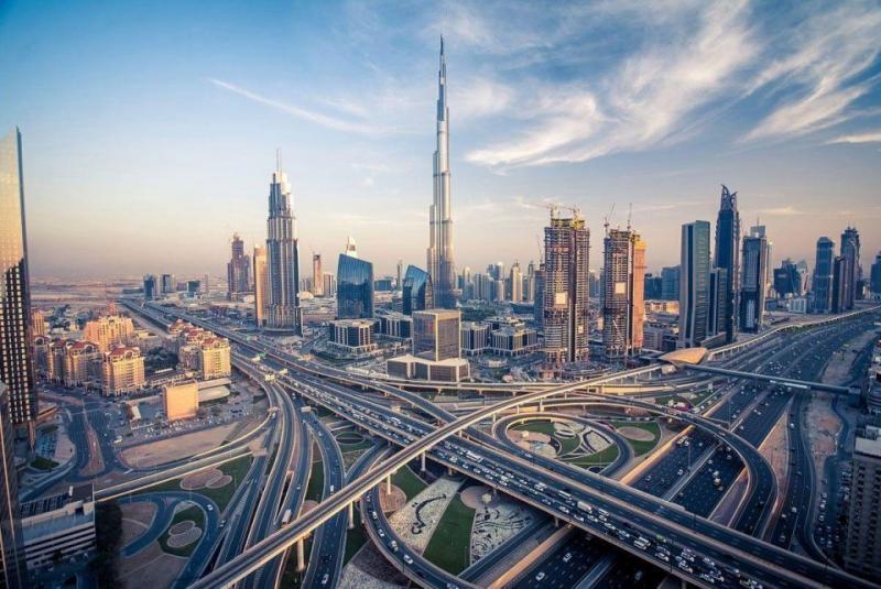 7 Days, 6 Nights Dubai Tour