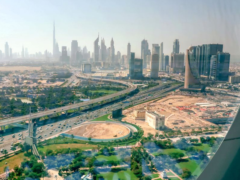 Half Day Dubai City Tour and Dubai Frame